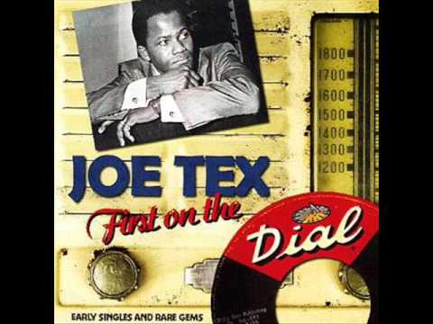 Joe Tex Christmas